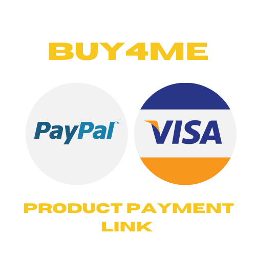 BUY4ME PRODUCT PAYMENT LINK