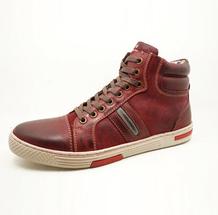 Nubuck Sneakers (400 Pairs)