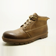 Contractors Boots (400 Pairs)