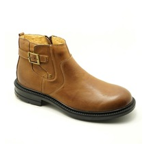 High Buckle Boots (400 Pairs)