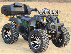 ATV Sport-150cc