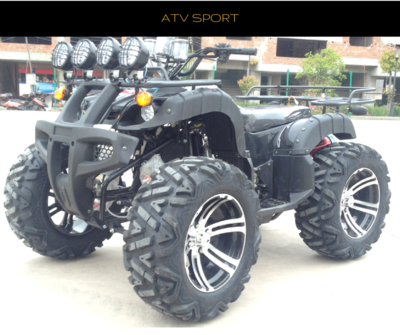 ATV Sport-250cc