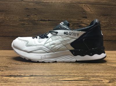 White Black AGL V