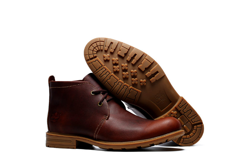 Coffee Formal TMB Boot