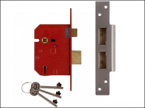 lever latch