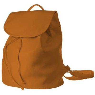 Рюкзак женский кожзам Mod MAXI, цвет рыжий MMX1_BR