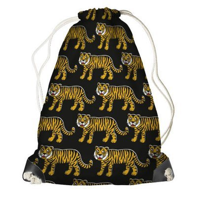 Рюкзак-мешок Тигры RM_FFL013_SE