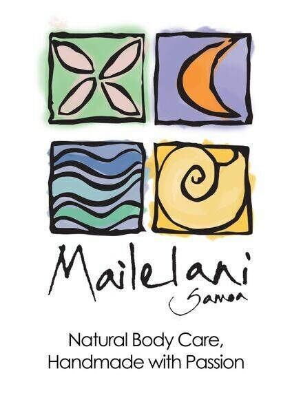 Mailelani Natural Skin Care