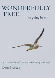 Wonderfully free: No going back 00023