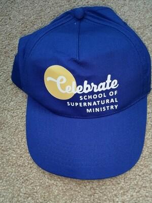 Celebrate School Cap