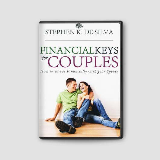 Financial keys for couples MP3 00008