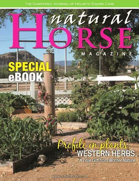 Natural Horse Magazine eBook-Herbs