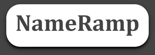 Nameramp - Brandable, Keyword Domain Names For Sale