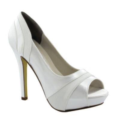 Emmy in White