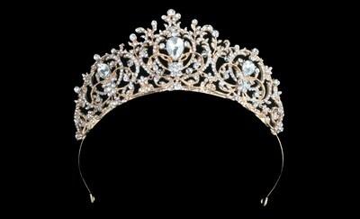 Majestic Tiara