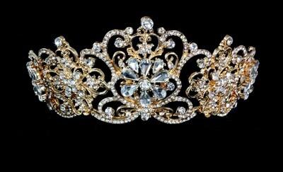 Tiara 'Crown'