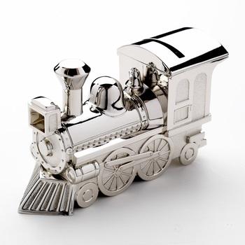 Ring Bearer's Train