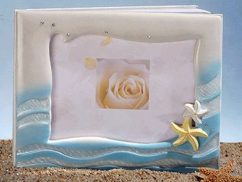 'STARFISH' GUEST BOOK