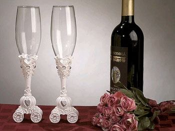 CARRIAGE FLUTES