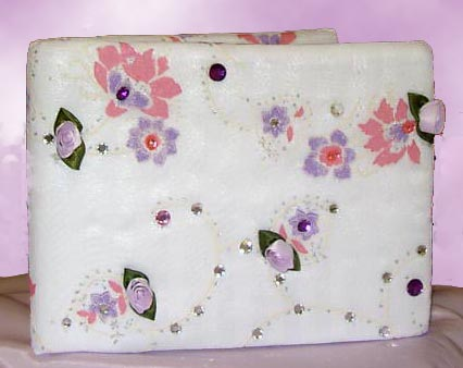 SPRING COLLECTION GUEST BOOK