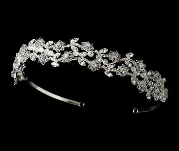 Stunning Bridal Headband