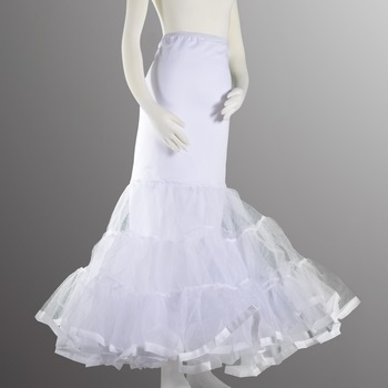Mermaid Petticoat