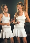 Women's Wedding Party Tank Top