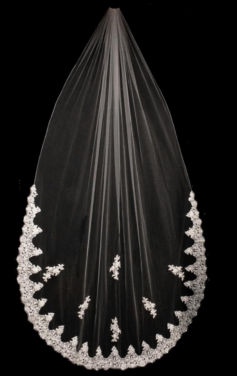 Elegant French Lace by 1ST CLASS BRIDAL