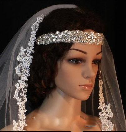 Extravagant Headband