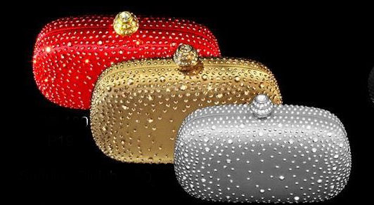 Evening Clutch in 3 colors