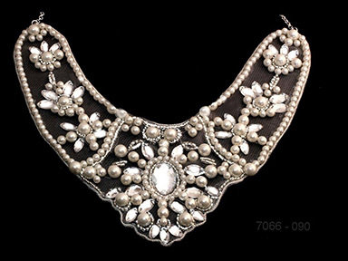 Jewelry Collar