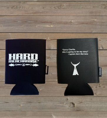 Koozie - Sorry Charlie, this is going to be my story