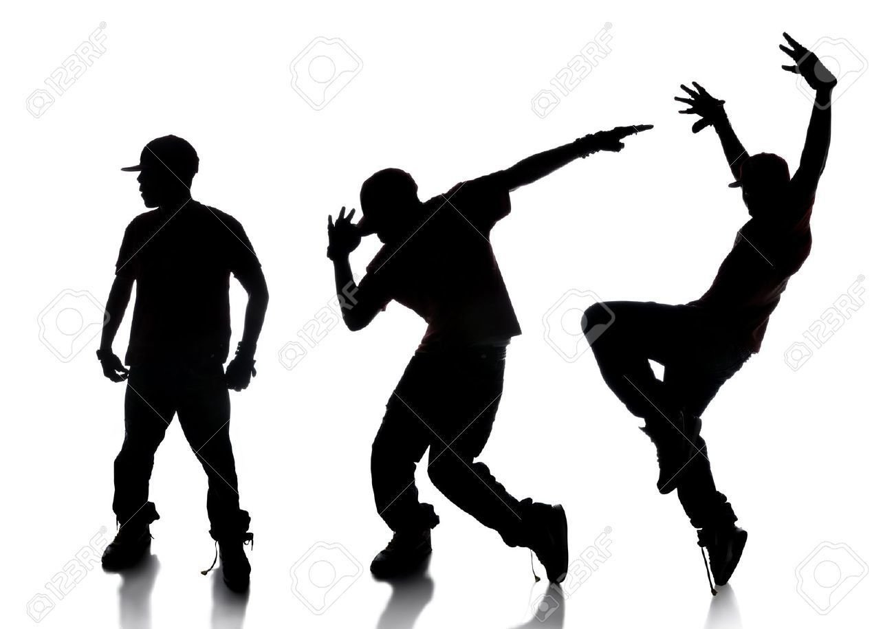 Hip Hop 9-15 ans Mercredi 18h30 -20h