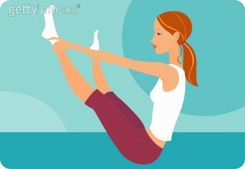 Pilates Vendredi 9h30 -11h