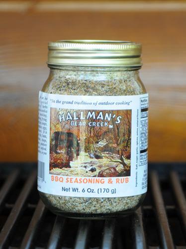 Seasoning & Dry Rub 1 pound