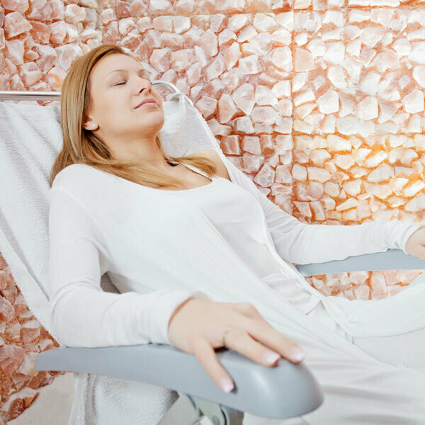 1 Month Unlimited Halotherapy (Dry Salt Therapy)