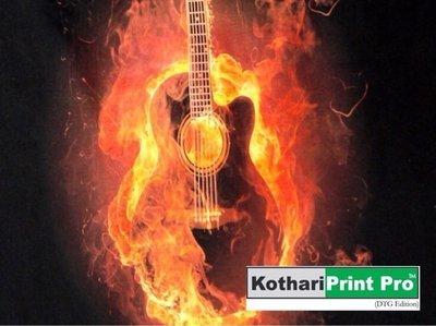 Kothari RIP for Direct to Garment Printing