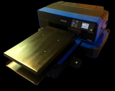 KatanaDTG p600 EXPRESS Printer