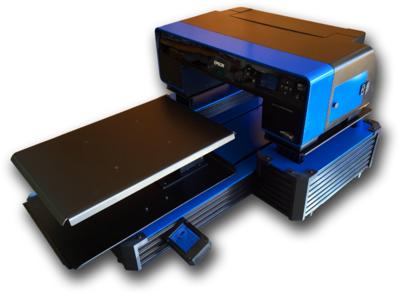 KatanaDTG p600 PRO Printer