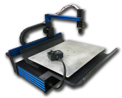 Mongoose Pro Automatic PT Machine