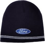 Ford Oval Beanie