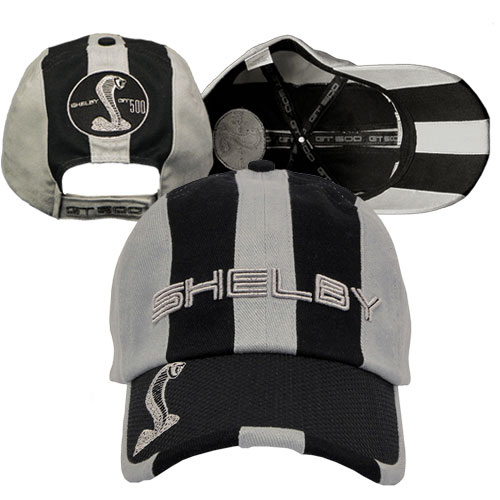 Shelby Cobra GT500 Cap