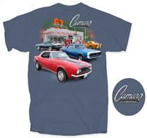 67 Heaven - Camaro by Chevrolet