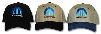 Mopar Cap