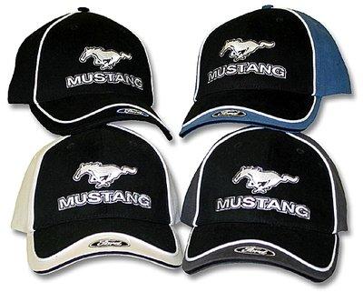 Mustang Ford Cap