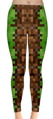 Leggings & Pants