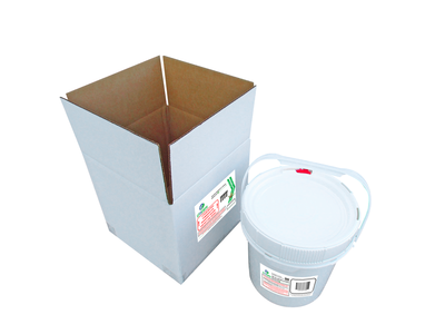 Dry Cell Battery Recycling Kit (1.0 Gallon)
