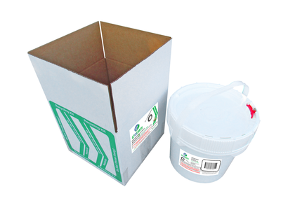 Mercury Device & Thermostat Recycling Kit (3.5 Gallon)