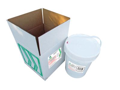 Smoke Detector Recycling Kit (5.0 Gallon)