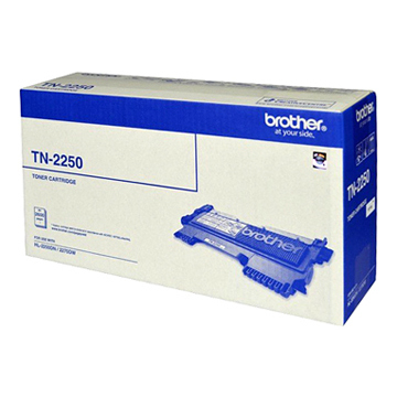 Brother TN2250 Genuine